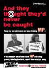 MP expenses cheats