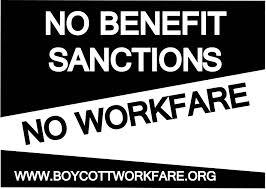 No Benefit Sanctions, No Workfare