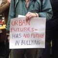 No future for bullying at Urban Futures